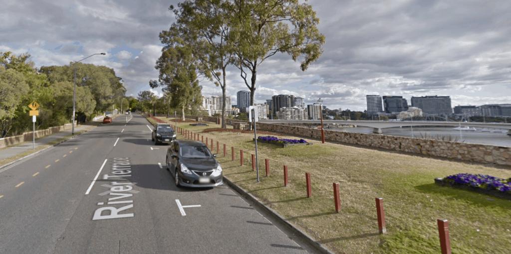 driving school in Kangoroo Point