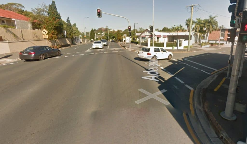 driving lessons in Clayfield