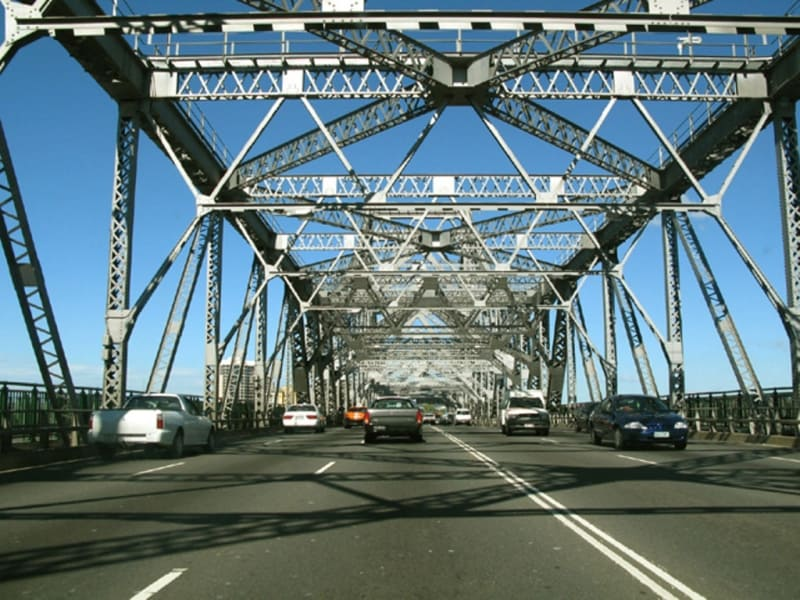 Story Bridge - driving school in brisbane